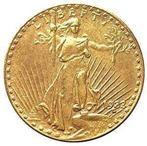 1933 Saint Gaudens Double Eagle