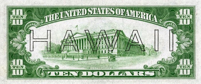 1934 10 Dollar Bill | Learn the Value of This Bill