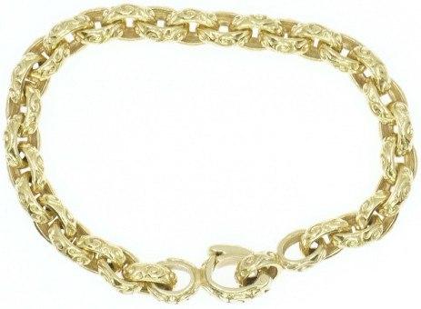 20K Gold Chain
