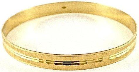 21K Gold Bracelet