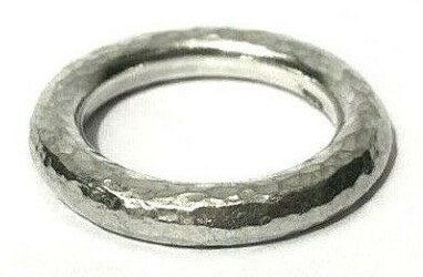 950 Silver Ring
