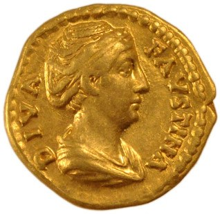 Aureus Coin