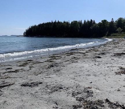 Birch Point Beach State Park