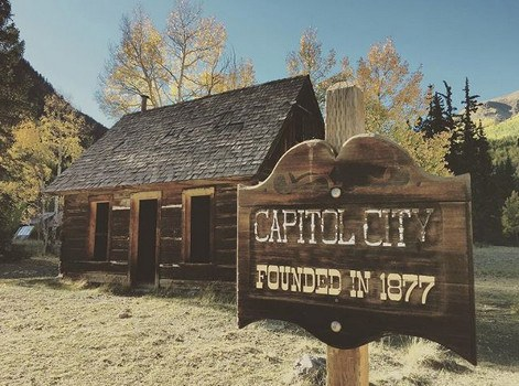 Capitol City Colorado