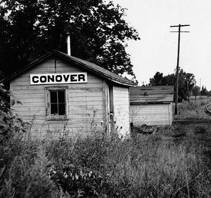 Conover Iowa