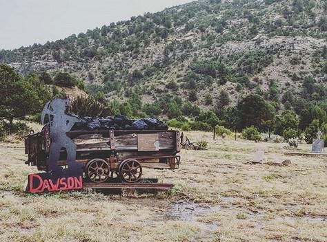 Dawson New Mexico