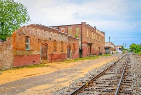 Demopolis Alabama