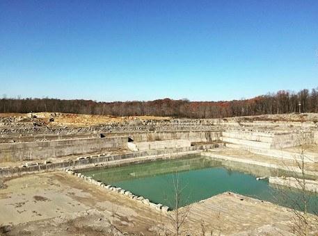 Empire Quarry
