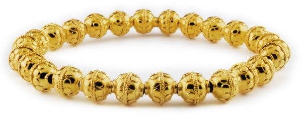 Gold Vermeil Bracelet