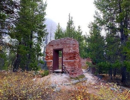 Granite Ghost Town State Park