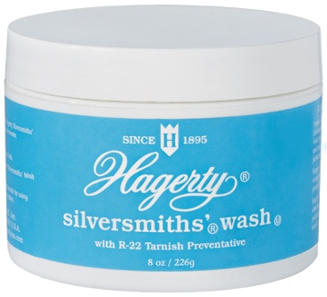 Hagerty Silversmiths' Wash
