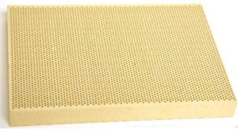 Honeycomb Ceramic Soldering Board