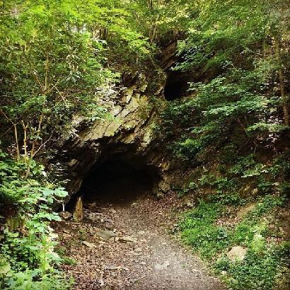 Little Pine Garnet Mine