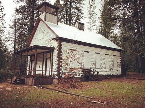 North Bloomfield California