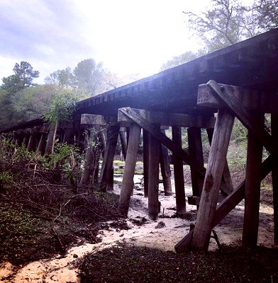 Okapilco Creek