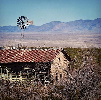 Shakespeare New Mexico