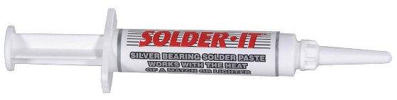 Silver Solder Paste