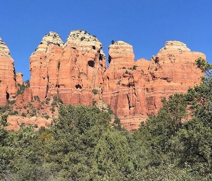 Sugarloaf Mountain Arizona