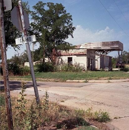Texola Oklahoma