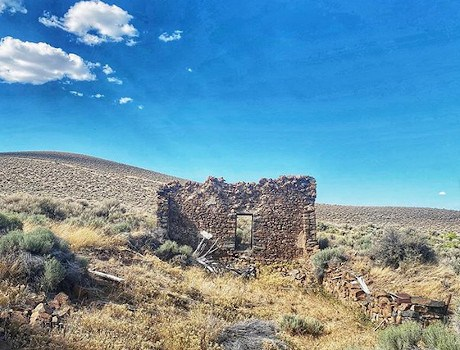 Unionville Nevada