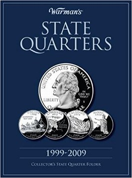 US State Quarters Album