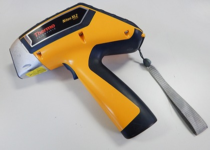 XRF Analyzer