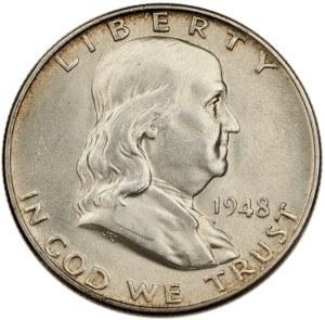 1948 Half Dollar