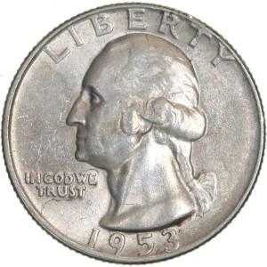 1953 Quarter