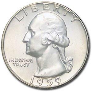 1959 Quarter