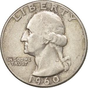 1960 Quarter