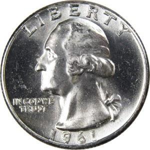 1961 Quarter