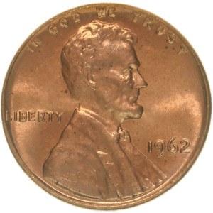 1962 Penny