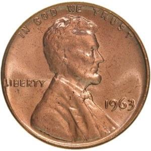 1963 Penny
