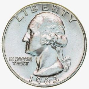 1963 Quarter