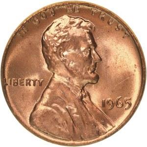 1965 Penny
