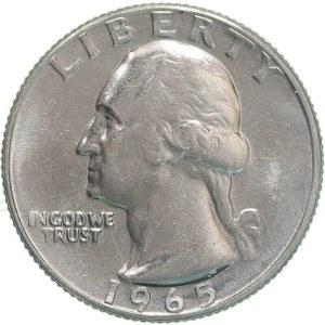 1965 Quarter