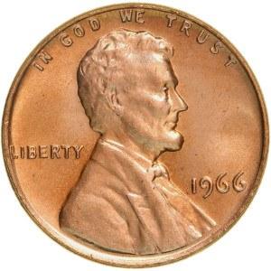 1966 Penny