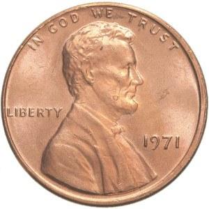 1971 Penny