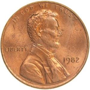 1982 Penny