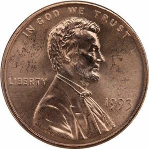 1993 Penny
