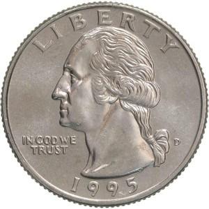 1995 Quarter