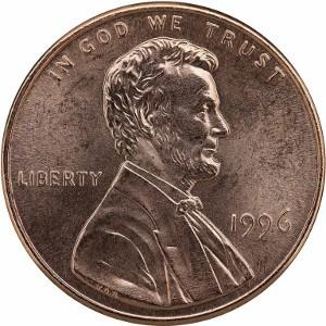 1996 Penny