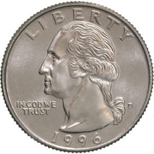 1996 Quarter