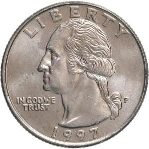 1997 Quarter