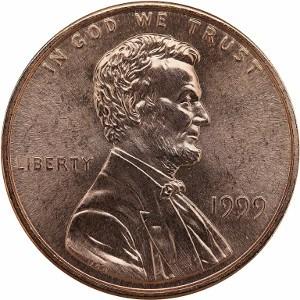 1999 Penny