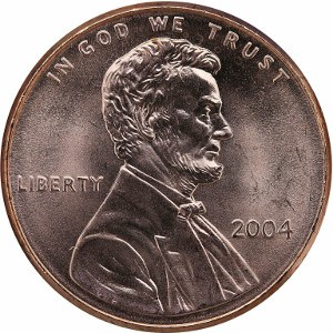 2004 Penny