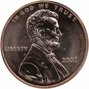 2007 Penny