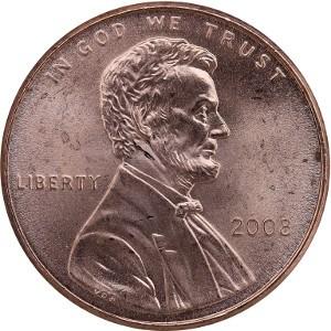 2008 Penny
