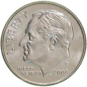2009 Dime