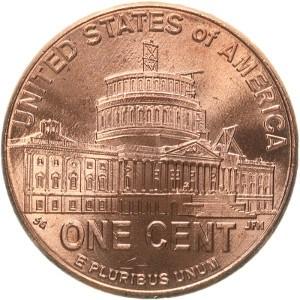2009 Penny Presidency